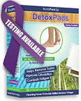 BodyPure Detox Foot Pads (Foot Patches)